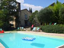 Vakantiehuis 1223994 voor 2 personen in Pont-de-Labeaume