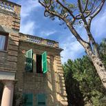 Studio 1224176 für 3 Personen in Tortoreto Lido