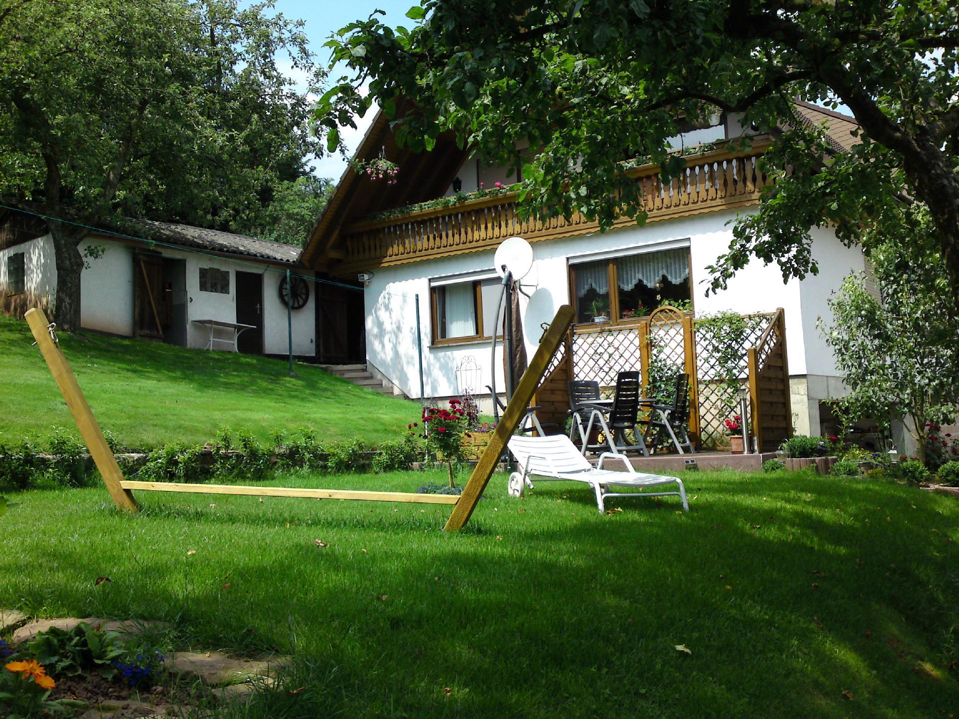 Ferienwohnung für 5 Personen ca. 110 m²   in Hessen