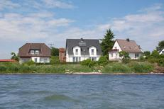 Holiday home 1224289 for 4 adults + 1 child in Putbus-Neuendorf