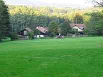 Holiday home 1224296 for 3 persons in Schöllnach