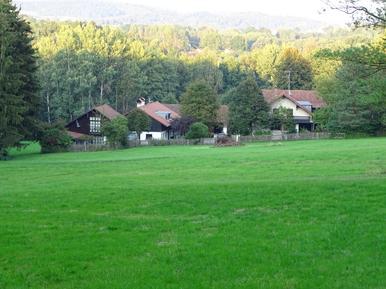 Gemütliches Ferienhaus : Region Bayerischer Wald für 3 Personen