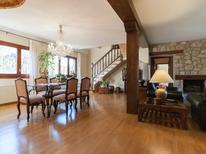Holiday home 1224331 for 8 persons in Peralada