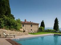 Holiday home 1224342 for 12 persons in Arezzo