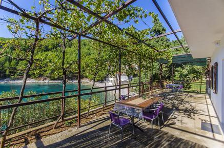 Gemütliches Ferienhaus : Region Split-Dalmatien für 5 Personen