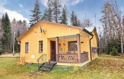 Vakantiehuis 1224412 voor 3 volwassenen + 1 kind in Sysslebäck
