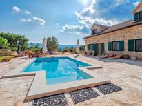Holiday home 1224435 for 12 persons in Stari Grad