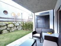 Appartement 1224456 voor 6 personen in Neukirchen am Großvenediger