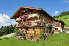 Holiday apartment 1224460 for 10 persons in Westendorf