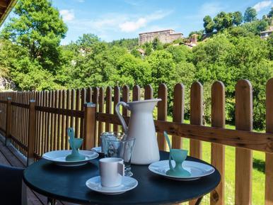 Gemütliches Ferienhaus : Region Languedoc-Roussillon für 7 Personen
