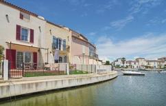 Vakantiehuis 1224557 voor 6 personen in Aigues-Mortes