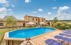 Holiday home 1224583 for 18 persons in Civitella d'Agliano