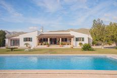Holiday home 1224596 for 8 persons in Pollença