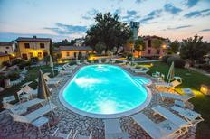 Rekreační byt 1224717 pro 2 dospělí + 2 děti v Gambassi Terme