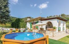 Ferienhaus 1224792 für 8 Personen in Marignana