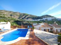Holiday home 1225020 for 6 persons in Frigiliana