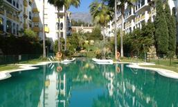 Holiday apartment 1225040 for 4 persons in Marbella