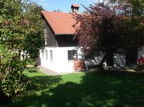 Holiday home 1225044 for 4 persons in Schöllnach