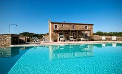 Holiday home 1225076 for 12 persons in Guardistallo
