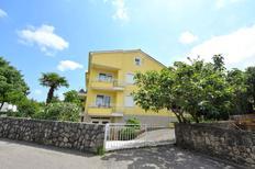 Apartamento 1225261 para 4 personas en Malinska-Dubašnica