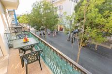 Appartement 1225300 voor 5 personen in Lignano Sabbiadoro