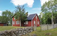 Ferienhaus 1225390 für 7 Personen in Hjortseryd