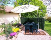 Ferienhaus 1225404 für 4 Personen in Lapeyrouse