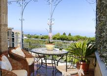 Holiday apartment 1225430 for 5 persons in Piano di Sorrento