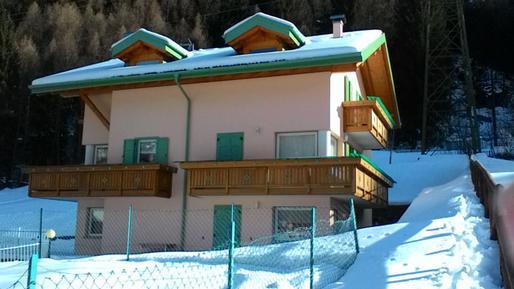 Für 6 Personen: Hübsches Apartment / Ferienwohnung in der Region Val di Sole