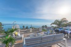 Maison de vacances 1225504 pour 8 personnes , Alcanada