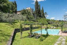 Feriebolig 1225556 til 10 personer i Barberino Val d'Elsa