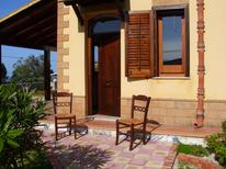 Holiday home 1225602 for 6 persons in Balestrate