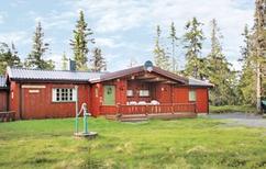 Vakantiehuis 1225623 voor 10 personen in Sjusjøen