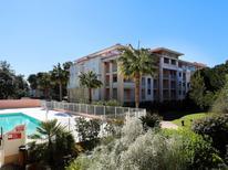 Appartement 1225652 voor 4 personen in Saint-Aygulf