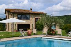 Holiday home 1225754 for 10 persons in Collazzone