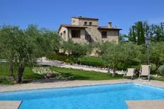 Holiday home 1225755 for 11 persons in Collazzone