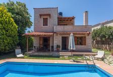 Vakantiehuis 1225801 voor 7 volwassenen + 1 kind in Prines bij Rethymnon