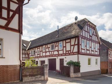 Für 3 Personen: Hübsches Apartment / Ferienwohnung in der Region Hessen