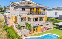 Ferienhaus 1225897 für 15 Personen in Alella