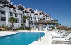 Ferienwohnung 1225900 für 6 Personen in Mijas Urbanisation Riviera