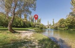 Dom wakacyjny 1225948 dla 8 osób w Blato na Cetini