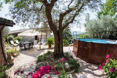 Ferienhaus 1226038 für 6 Erwachsene + 1 Kind in San Severino Marche