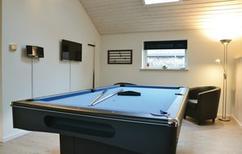 Ferienhaus 1226126 für 10 Personen in Dronningmølle
