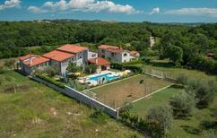 Villa 1226129 per 7 persone in Buje-Gamboci