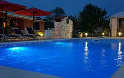 Holiday home 1226133 for 8 persons in Gornje Planjane