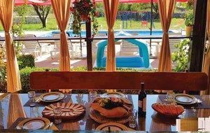 Gemütliches Ferienhaus : Region Šibenik-Knin für 8 Personen