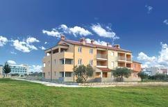 Appartement 1226196 voor 6 personen in Crveni Vrh
