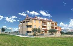 Appartement 1226197 voor 4 personen in Crveni Vrh