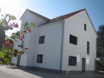 Mieszkanie wakacyjne 1226274 dla 4 osoby w Kölpinsee