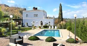 Holiday home 1226380 for 10 persons in Francavilla di Sicilia